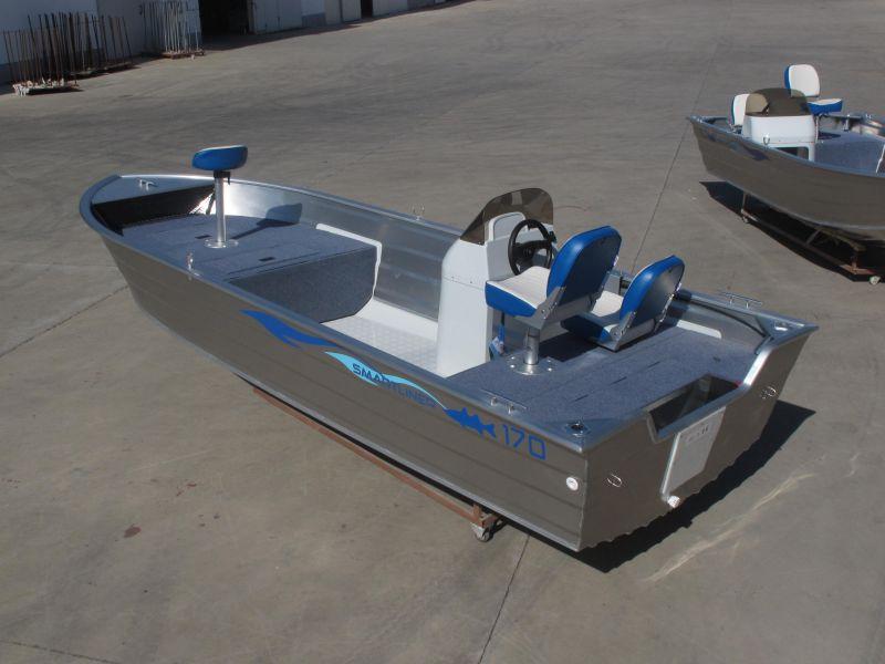 bootszentrum smartliner 150 bass boat. Black Bedroom Furniture Sets. Home Design Ideas